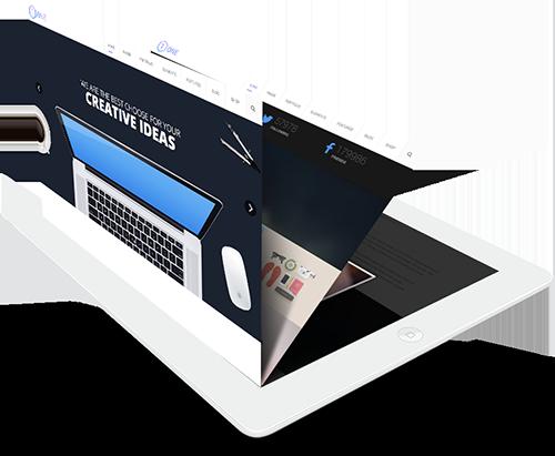 Content Management System - Saiha: Web Application development