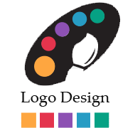 Saiha IT outsourcing company: LOGO DESIGN: